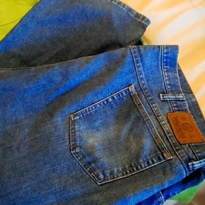 48×30 Wrangler jeans